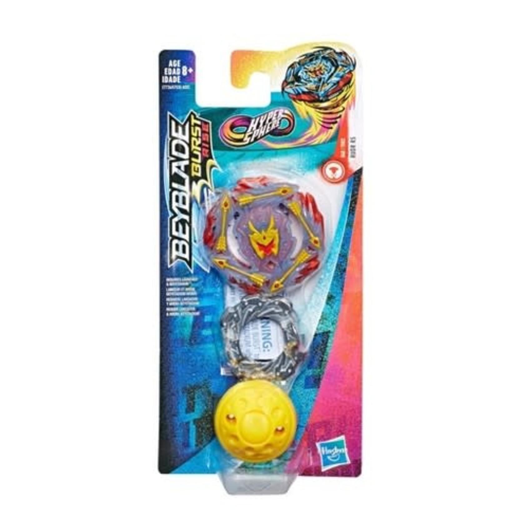 Hasbro Beyblade: Hypersphere Single
