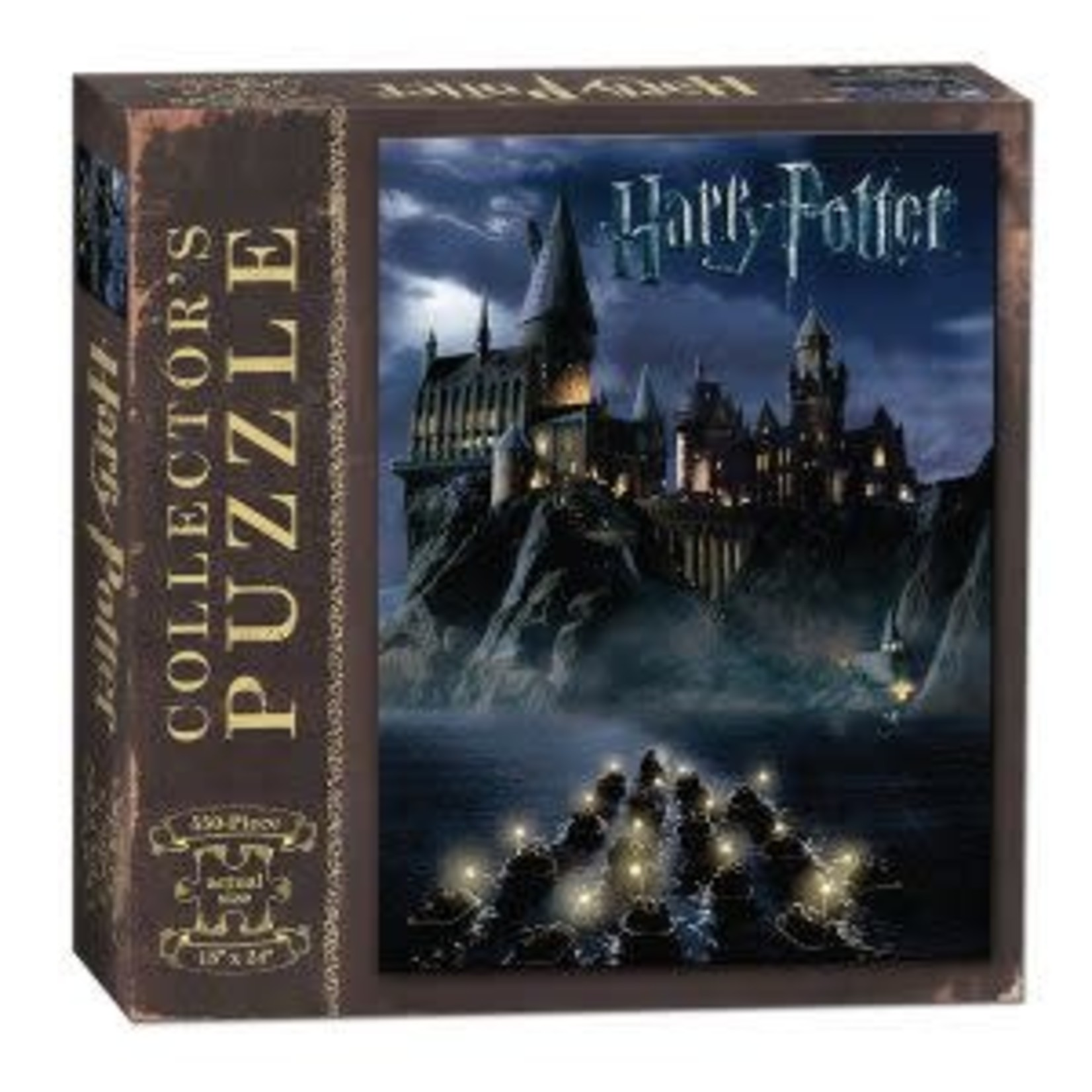 USAoploy The OP - 550 Piece Puzzle: World of Harry Potter