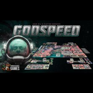 Pandasaurus Godspeed (Deluxe - KS)