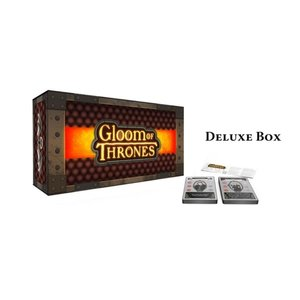 Atlas Games Gloom of Thrones: Deluxe (Kickstarter Ed)