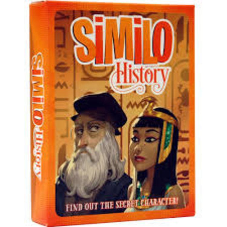 Similo: History