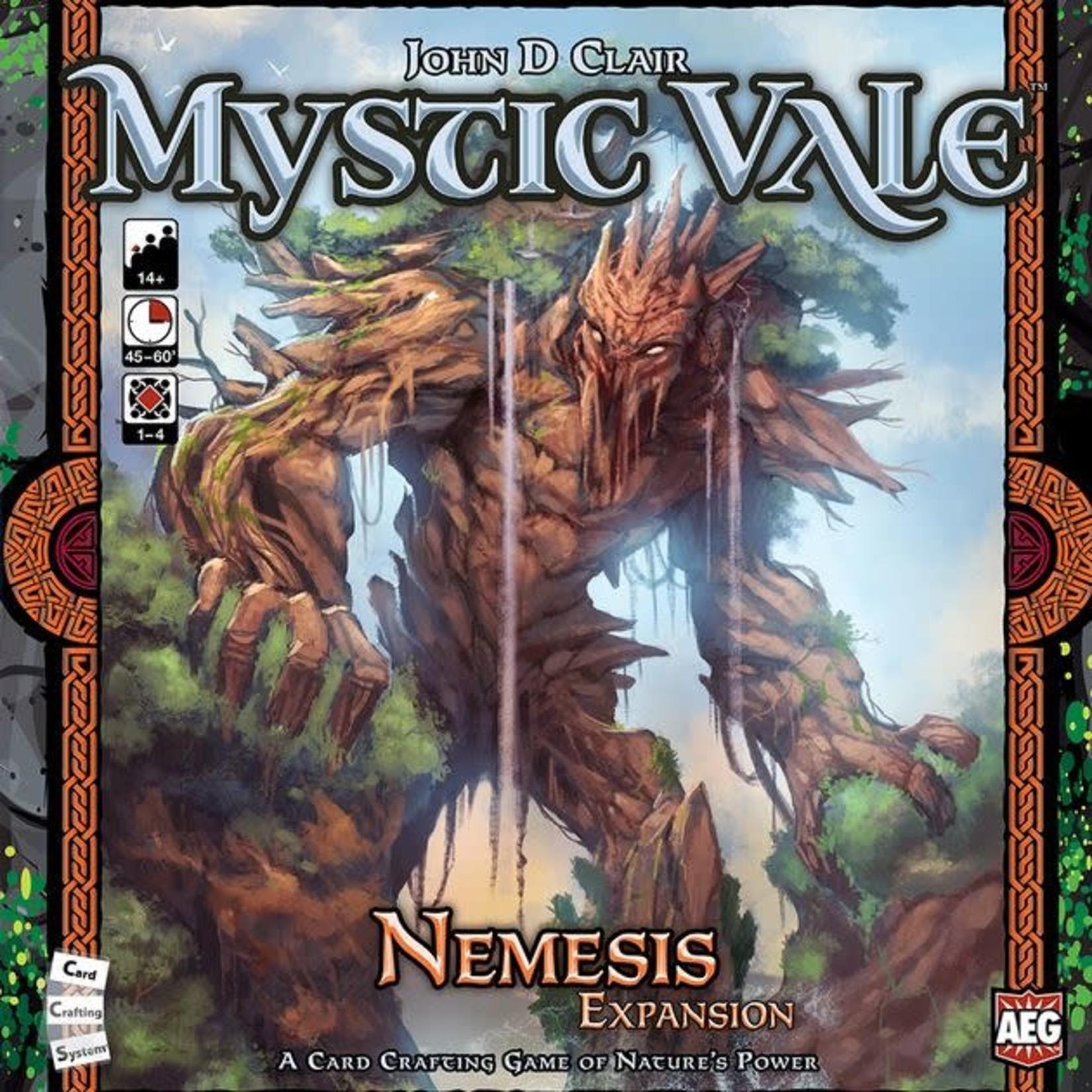 AEG Mystic Vale: Nemesis Expansion