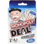 Hasbro Monopoly Deal Card Game