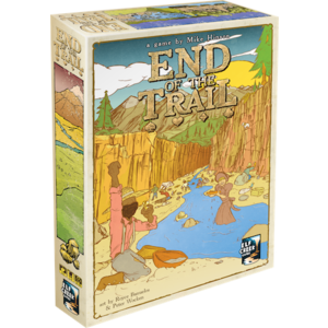 End of Trail-Retail Edition
