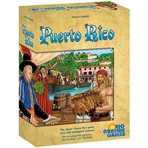 Rio Grande Puerto Rico (Deluxe)
