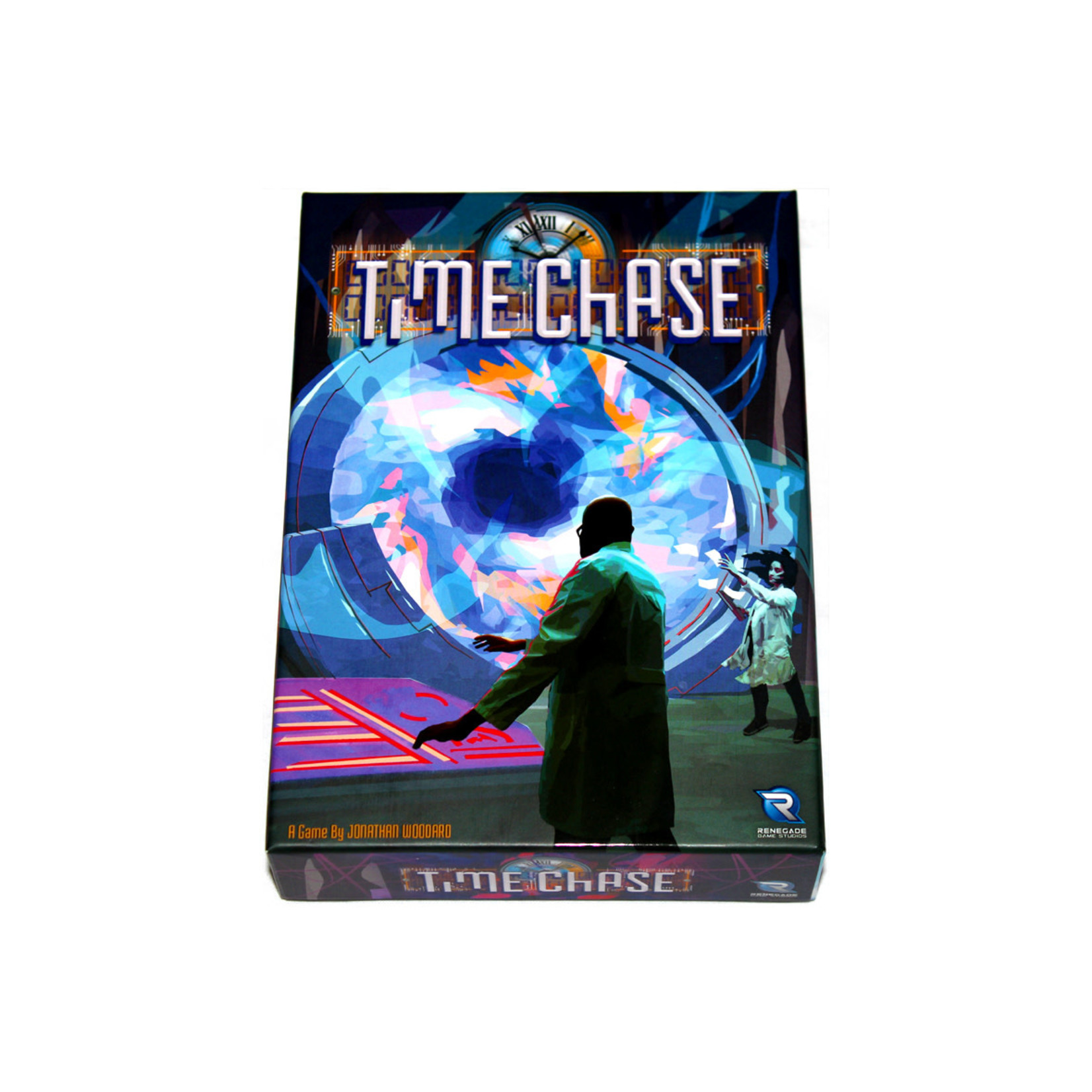 Renegade Time Chase
