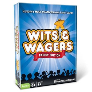 North Star Wits & Wagers Family