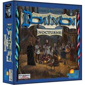 Rio Grande Dominion Nocturne Expansion