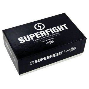 Skybound Superfight Core