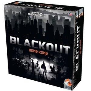 eggertspiele Blackout: Hong Kong