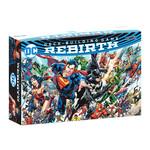 Cryptozoic DC Comics Deckbuilding Game: Rebirth