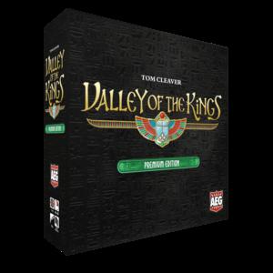 AEG Valley of the Kings: Premium Edition (Kickstarter)