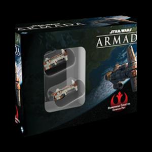 Fantasy Flight Games SW Armada Hammerhead Corvettes