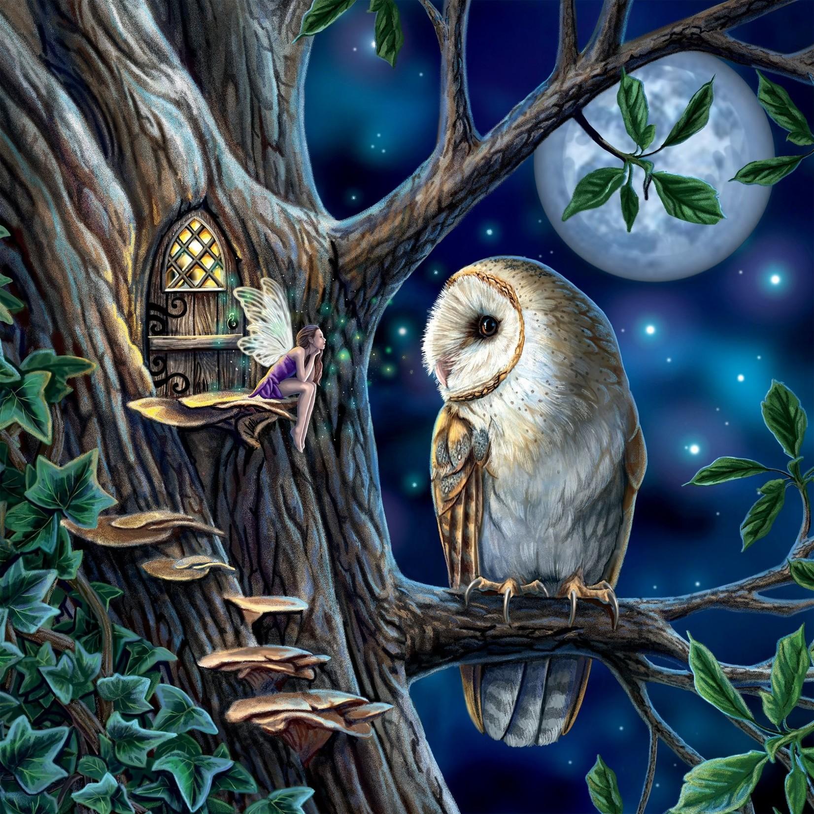 ceaco Ceaco - 550 Piece Puzzle: Fairy Tales