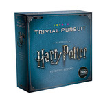 USAoploy Harry Potter Trivial Pursuit: Ultimate Edition