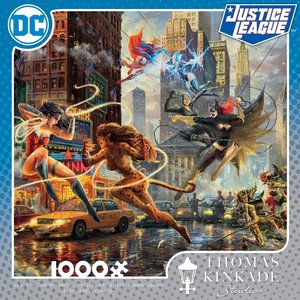 ceaco Ceaco - 1000 Piece Puzzle: Thomas Kinkade - The Women of DC