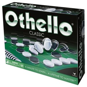 SpinMaster Othello