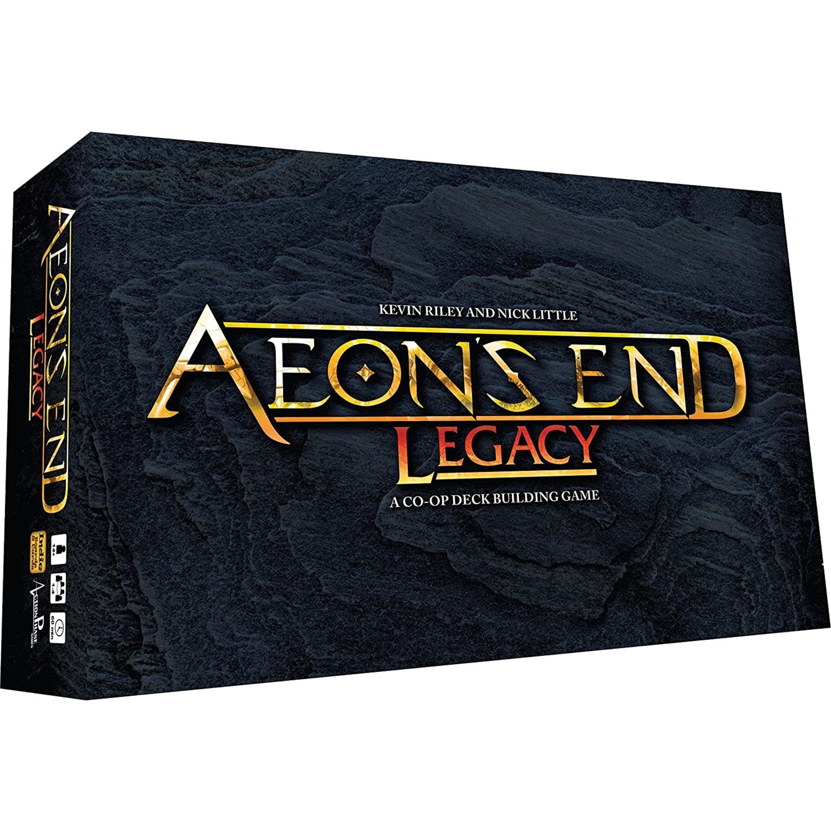 Indie Board and Cards Aeon's End: Legacy