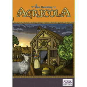 Lootout Games Agricola