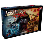 Wizards of the Coast Axis & Allies: Zombies
