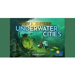 Rio Grande Underwater Cities: New Discoveries