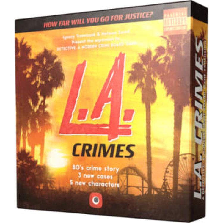 Portal Games Detective L.A. Crimes