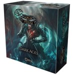 Awaken Realms Lords of Hellas: Dark Ages Expansion