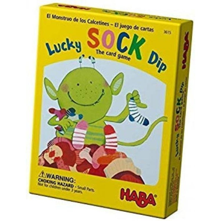 Haba Lucky Sock Dip
