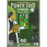 Rio Grande Power Grid: France/Italy Expansion