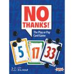 Amigo Games Inc. No Thanks
