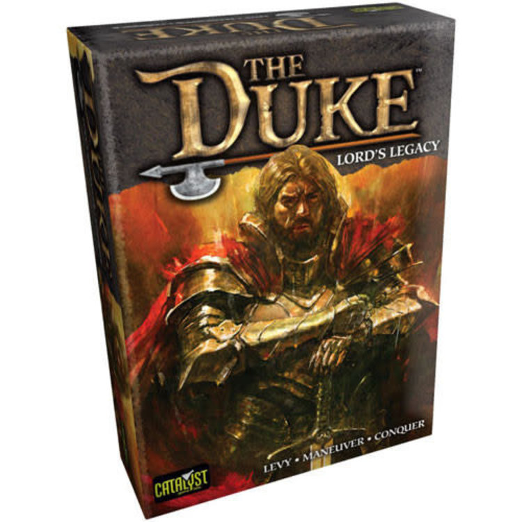 Catalyst Games The Duke: Lord's Legacy Edition