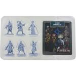 CMON Zombicide Invader: Kabuki Survivor (Kickstarter edition)