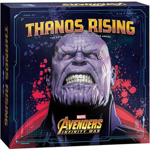 USAoploy Thanos Rising: Avengers Infinity War