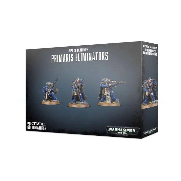 Games Workshop Warhammer 40k: Space Marines: Primaris Eliminators