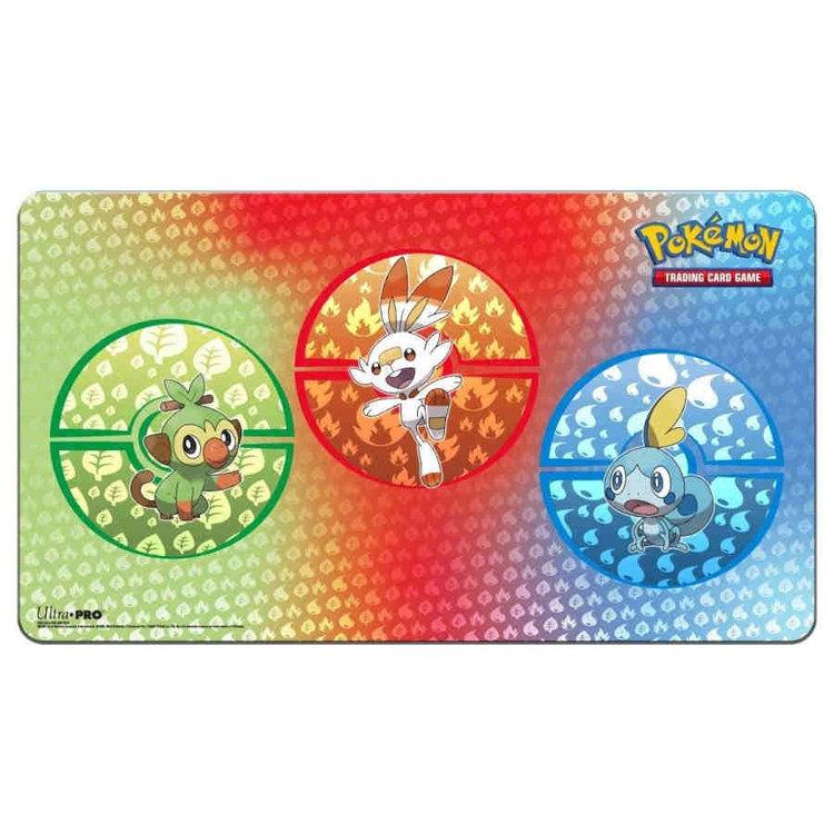 Ultra Pro Pokemon Playmat : Sword & Shield - Galar