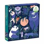 Mudpuppy Mudpuppy - 500 Piece Puzzle: Tree Dwelling Slowpokes
