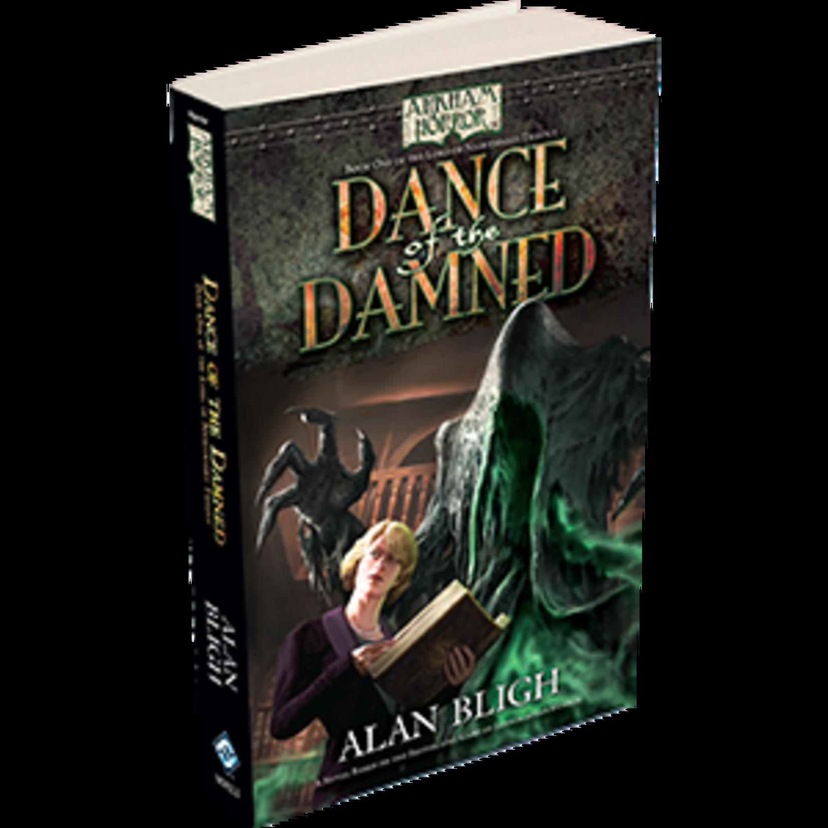 Fantasy Flight Games Arkham Horror Novella: Dance of the Damned