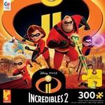 ceaco Ceaco - 300 Piece Puzzle: Disney Collection - Incredibles 2