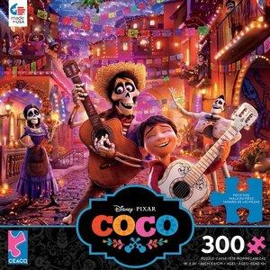 ceaco Ceaco - 300 Piece Puzzle: Disney Collection - Coco