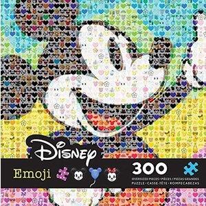 ceaco Ceaco - 300 Piece Puzzle: Disney Collection - Mickey Emoji