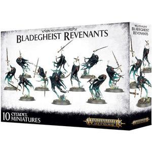 Games Workshop Warhammer AoS: Nighthaunt Bladegheist Revenants