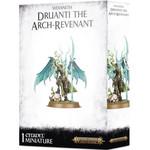 Games Workshop Warhammer Age of Sigmar: Sylvaneth - Druanti the Arch-Revenant