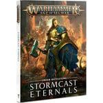 Games Workshop Warhammer Age of Sigmar: Battletome - Stormcast Eternals (OLD)