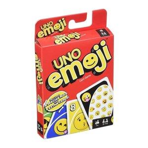 Mattel Uno Emojis