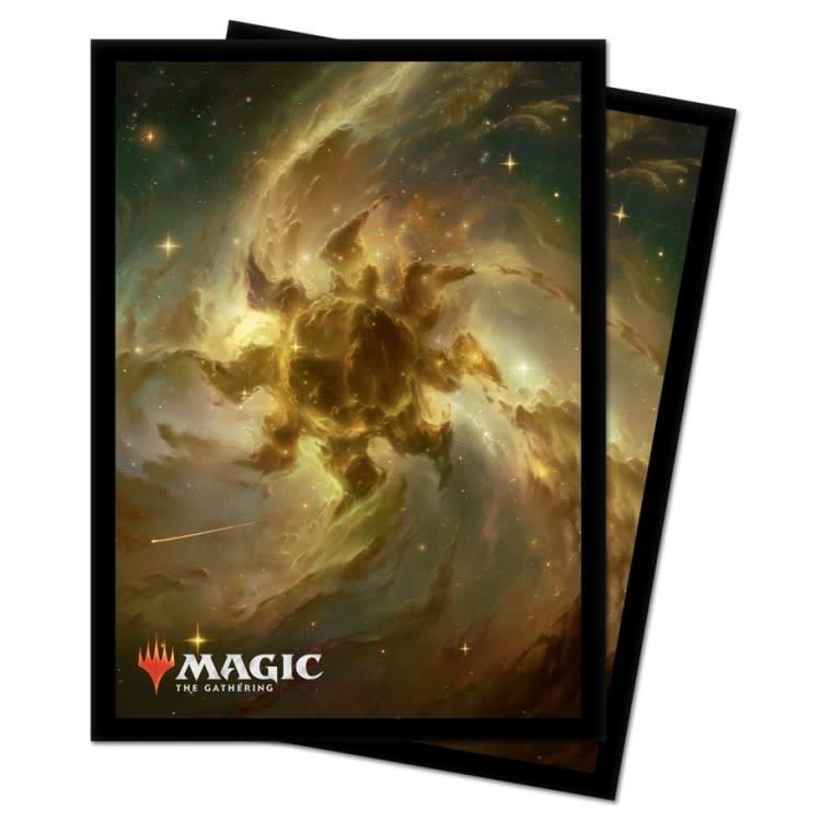 Ultra Pro Ultra Pro: Card Sleeves  - Celestial Plains (100)