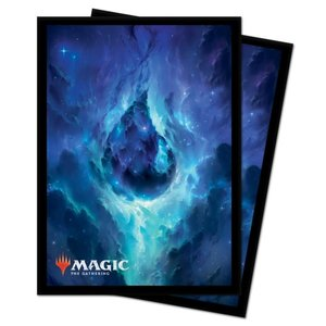 Ultra Pro Ultra Pro: Card Sleeves  - Celestial Island (100)