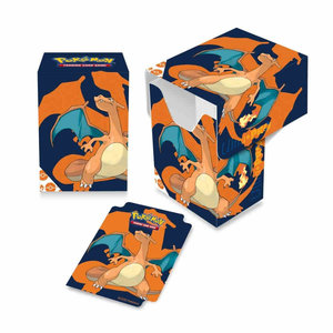 Ultra Pro Ultra Pro: Deck Box - Pokemon Charizard