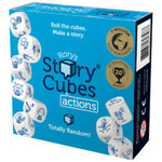 Asmodee Editions Rorys Story Cubes Actions