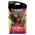 Wizards of the Coast MTG Ikoria Theme Booster - Monsters