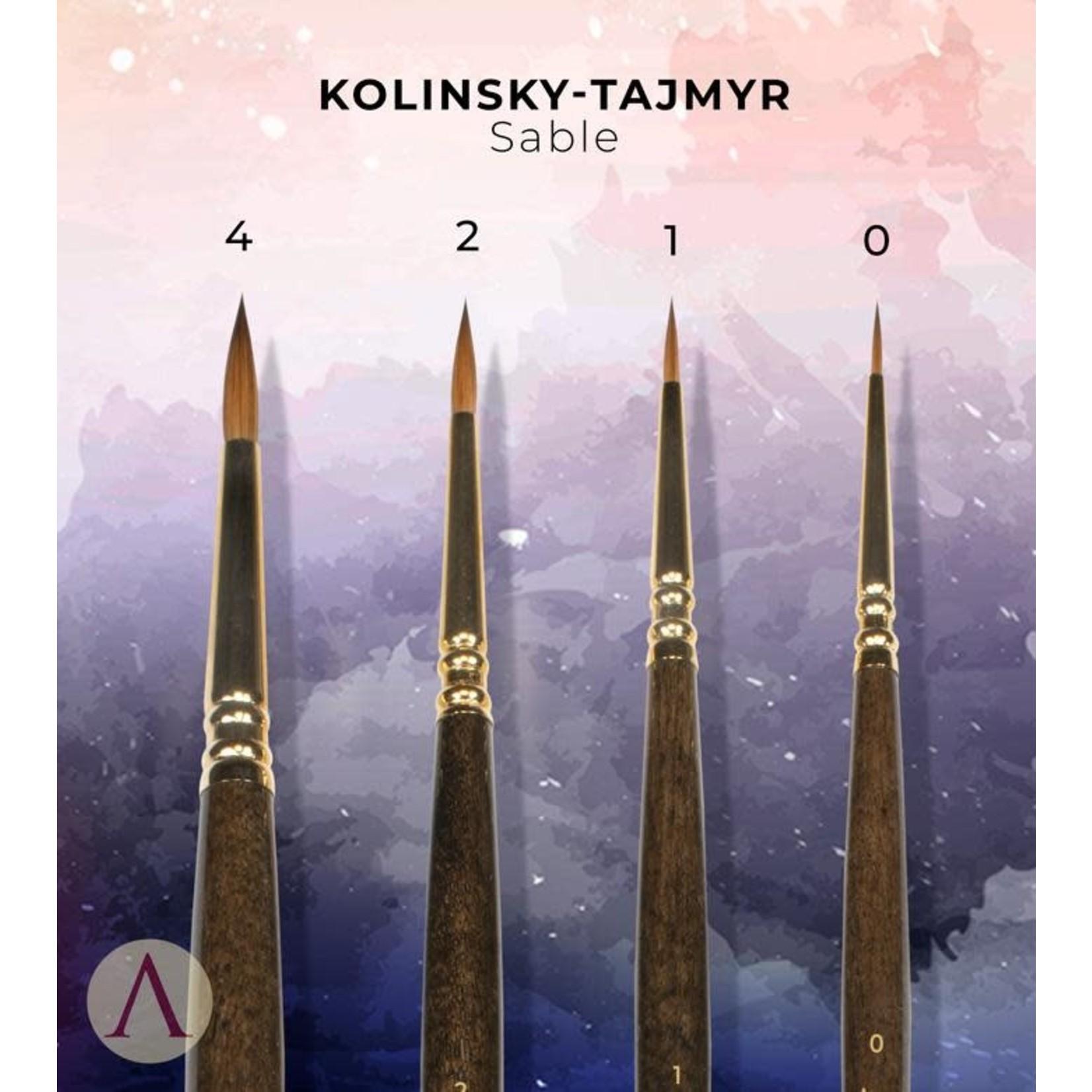 Scale75 Scale75: Luxury Brush Set